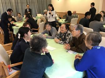 神奈川県立保健福祉大学との共同企画 健康メニュー座談会を開催 みんなで考える冬のカラダぽかぽかメニューの画像