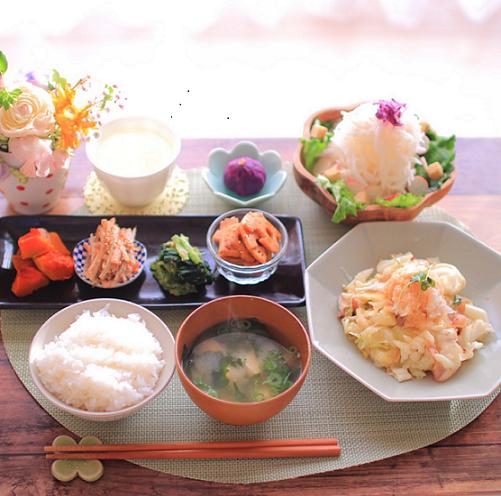 高齢者の食事で気を付けることは?健康に楽しむためにの画像