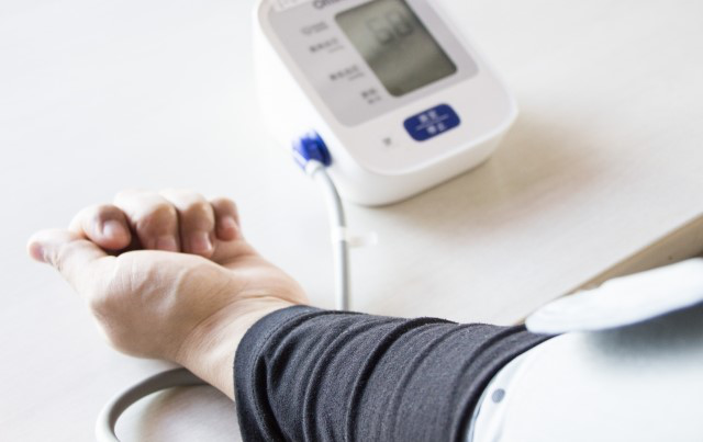高齢者の高血圧を予防しよう!原因を知って対策をの画像