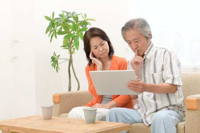 老人ホームは何歳から?いつ検討するべきかタイミングを解説の画像