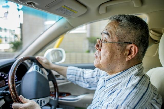 高齢者の免許返納のメリットは?手続き方法や不安点も解決の画像