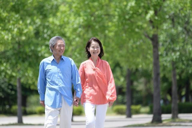 高齢者の認知症予防、生活習慣や食生活で心がけることの画像
