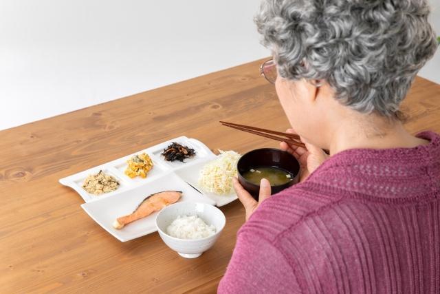 味がしない!高齢者に味覚障害が起こる原因や対策を知ろうの画像